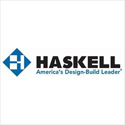 HASKELL America's Design-Build Leader
